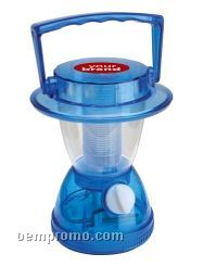 Powerful Battery-operated Camping Lantern