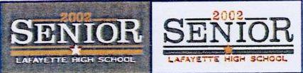 Adaptable Design Senior Lafayette High School Transfers