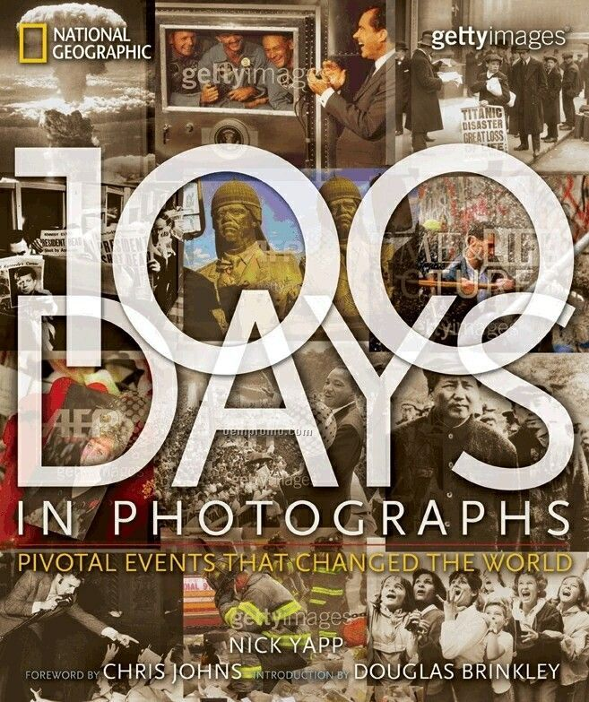 National Geographic - 100 Days Of Photographs