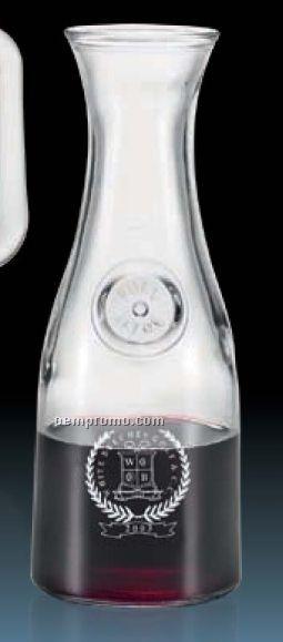 1 Liter Wine Carafe