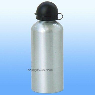 20 Oz Aluminum Sports Bottle (Screened)