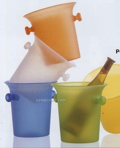 10 Quart Galvanized Bucket