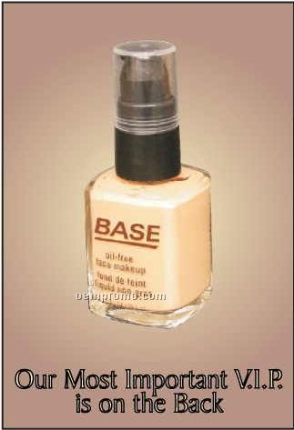 "Base Foundation Mirror (2""X3"")"