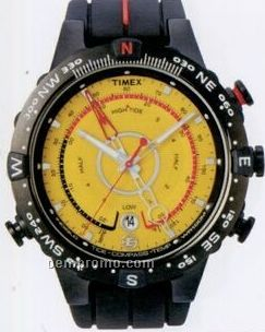 Timex Expedition Tide Temp-compass And Watch