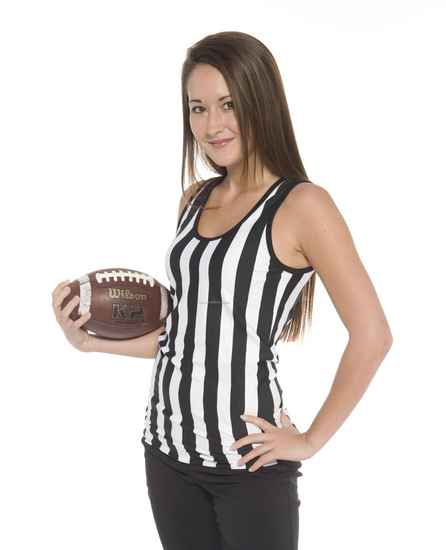 Women's Referee Tank