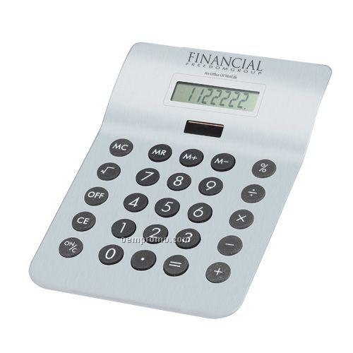 Executive Desktop Calculator
