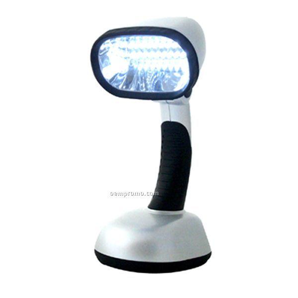 Pivot Lantern