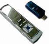 Wireless Presentation Remote Control & Mouse
