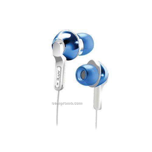 Iluv - Headphones / Earphones Empire Lights In-ear Earphones - Ultra Bass