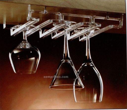 Jubilee Modular Acrylic Stemware Rack