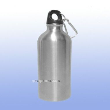 20 Oz Stainless Sports Water Bottle