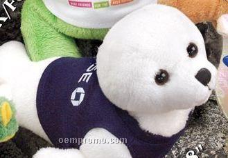 """8"""" Aquatic Beanie Seal"""