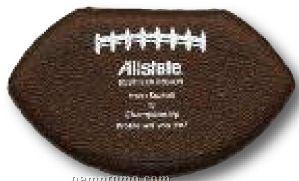 Football Real Feel Adhesive Sportsline Pad Holder