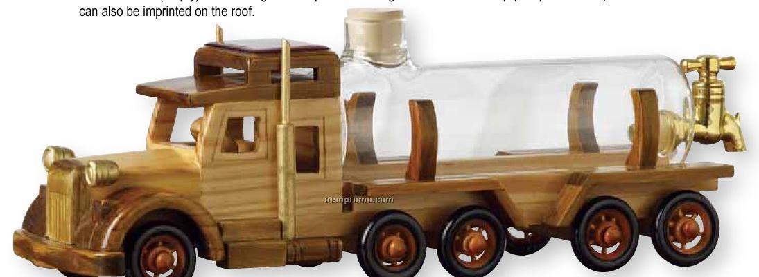 Tanker Truck Decanter