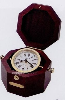 Quartermaster Maritime Clock