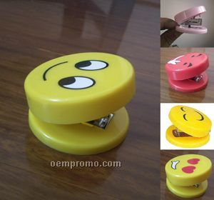 Happy Face Stapler Removers