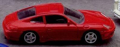 Matchbox Auto Line 1997 Porsche