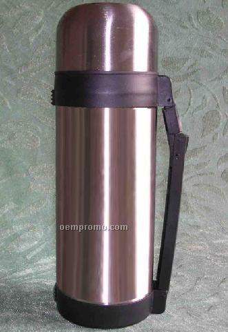 1800 Ml Vacuum Flask With Flexible Handle