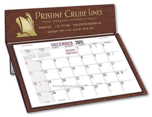 Phone World Calendar - Large