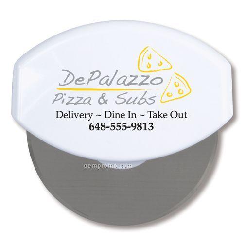 The World's Best Gourmet Pizza Cutter