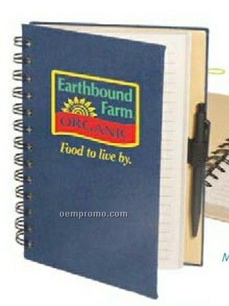 Earth-safe Journal Book