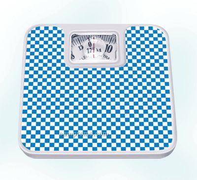Mechanical Body Scale