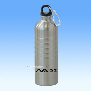 27 Oz Stainless Sports Bottle (Screened)
