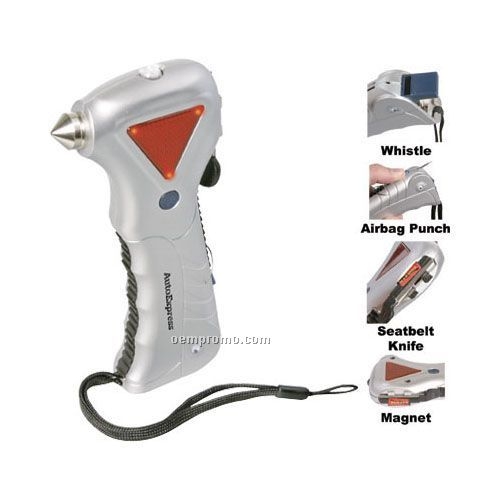 Emergency Auto Tool