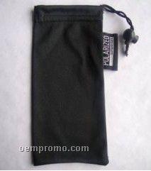 Eyeglass Bag, Cinch Sunglass Bag