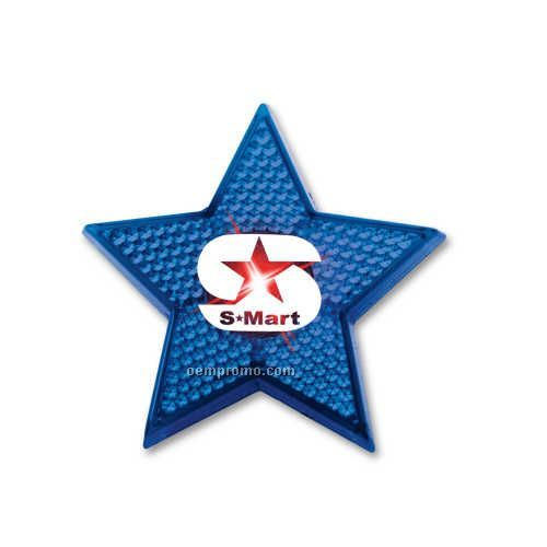 Blue Star Strobe