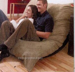 love sac pillow sac bean bag chair