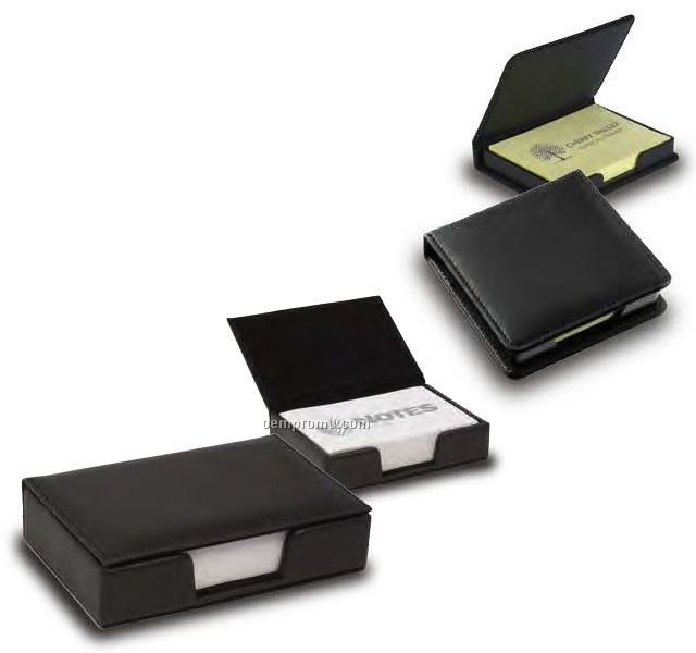 """Summit Executive Gift Box With Stik-withit Pad (5""""X3"""")"""