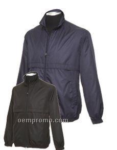 Callaway Full Zipper Wind Jacket
