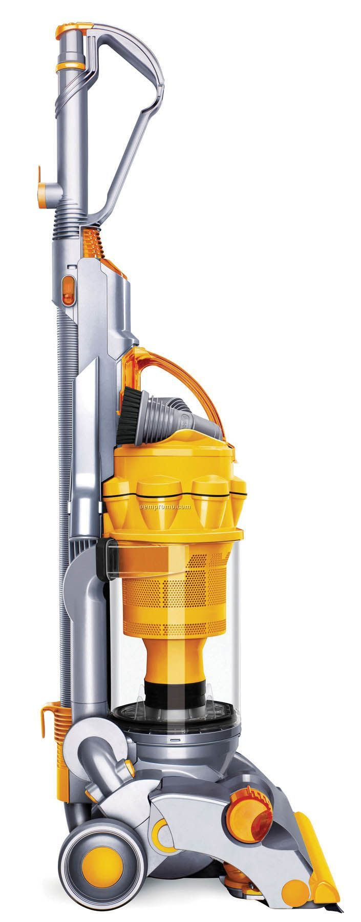 Dyson dc14 all floors cyclone upright vacuum china for All floors
