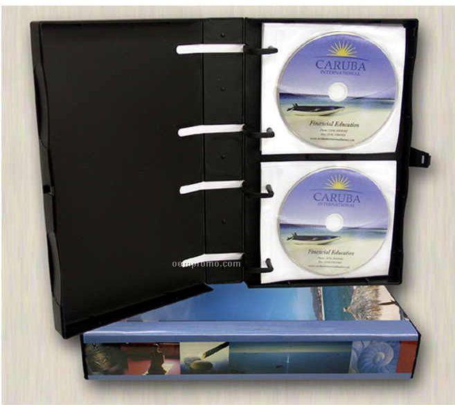 Multi Box Media Packaging - 40 Discs
