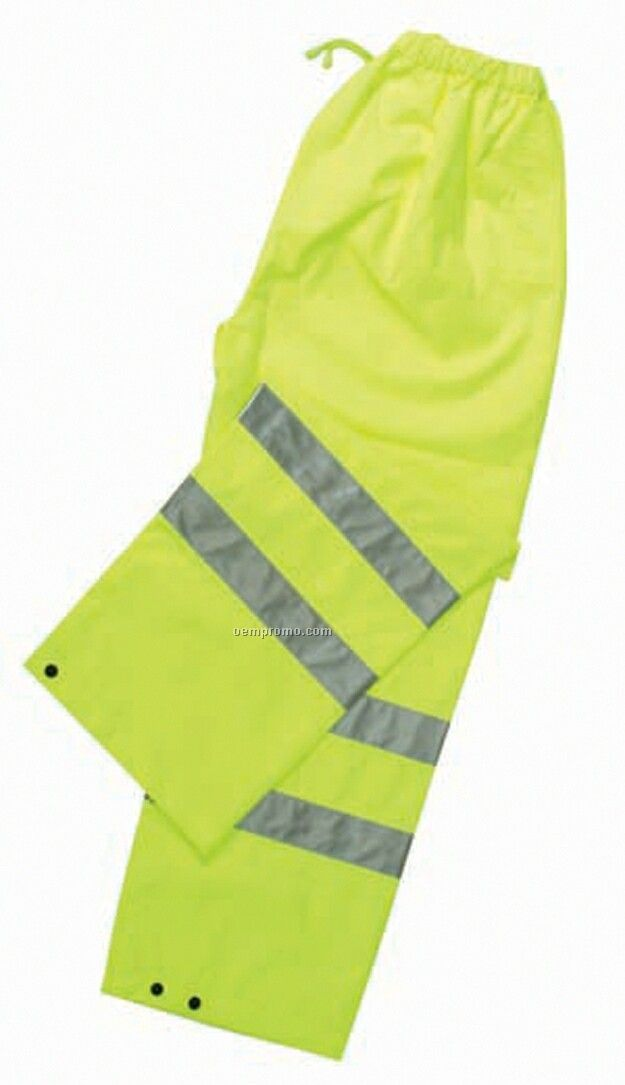Waterproof Light Weight Safety Pants (M-3xl)