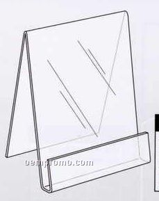 Easel W/ Open Ends