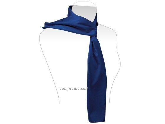 "Microfiber Silken Fashion Scarf (6""X52"")"