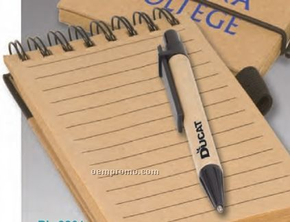 Mini Eco Note Combo