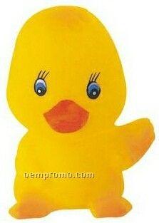 Rubber Little Precious Duck
