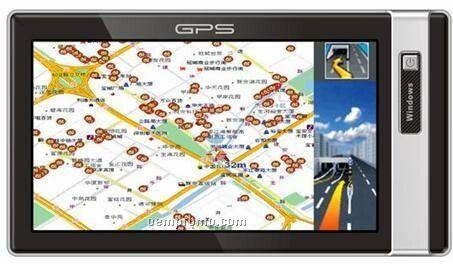 Car Gps System