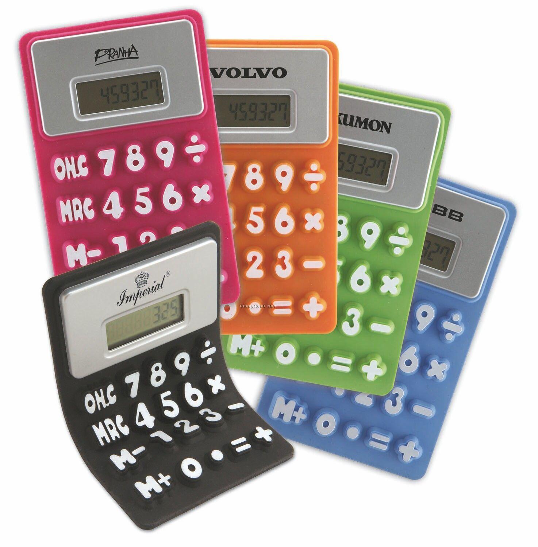 Impulse Calculators