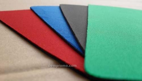 Mousepad Dye Sublimated Full Color