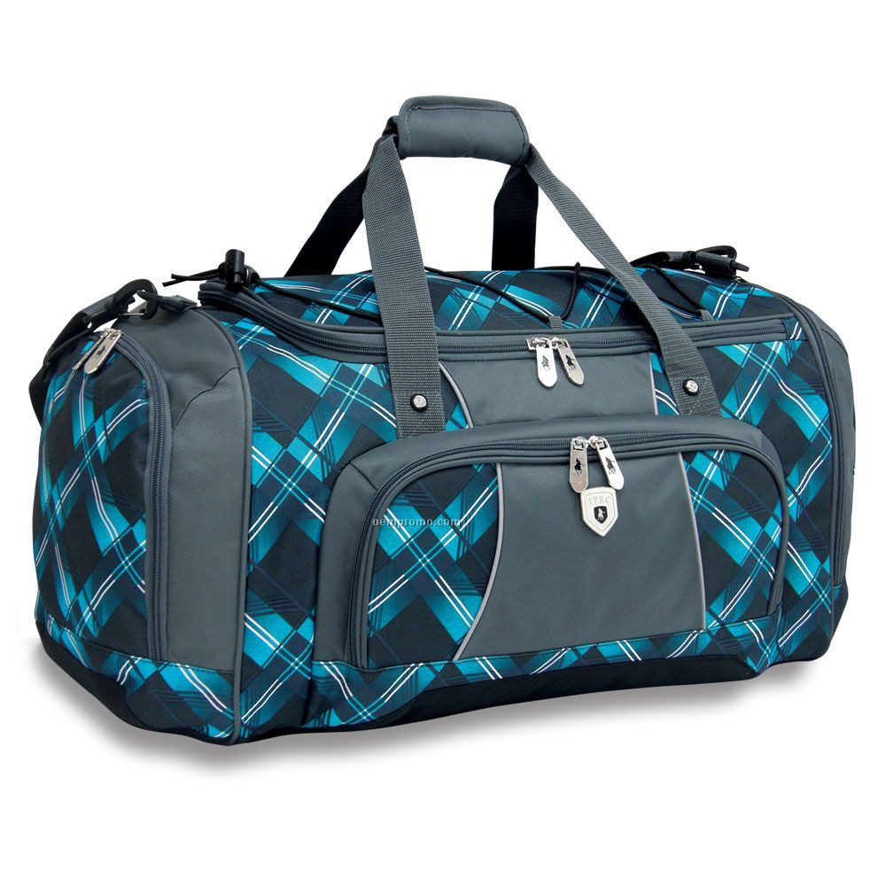 "Odyssey I Collection 26"" Weekender Duffel"