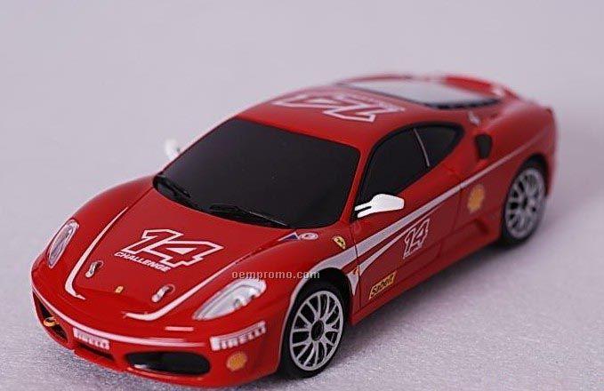 Remote Controlled Ferrari Car
