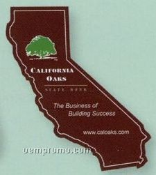 California Flexible Magnet