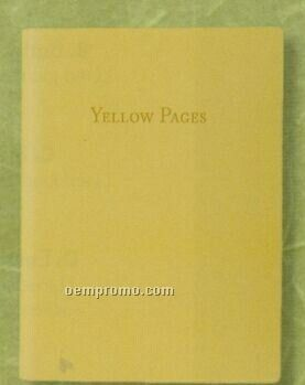 Address Book - Yellow Pages