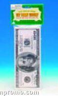 Play Money In Polypropylene Bag/ 100 Piece