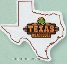 Texas Flexible Magnet
