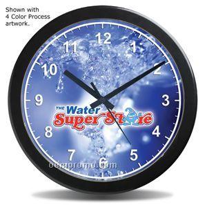 "14"" Grande Wall Clock"